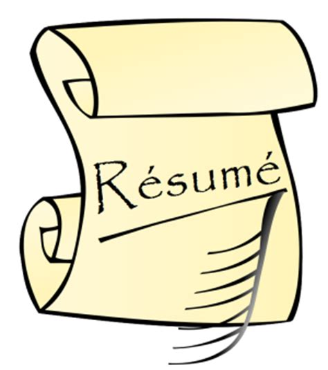 Applying for jobs without a resume